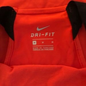 Nike dry fit tunic